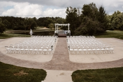 Wayland Wedding at Vann's Valley
