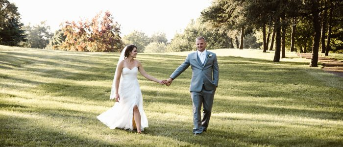 Wayland Rustic Wedding